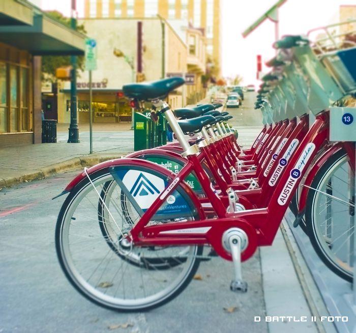 Austin Cycle