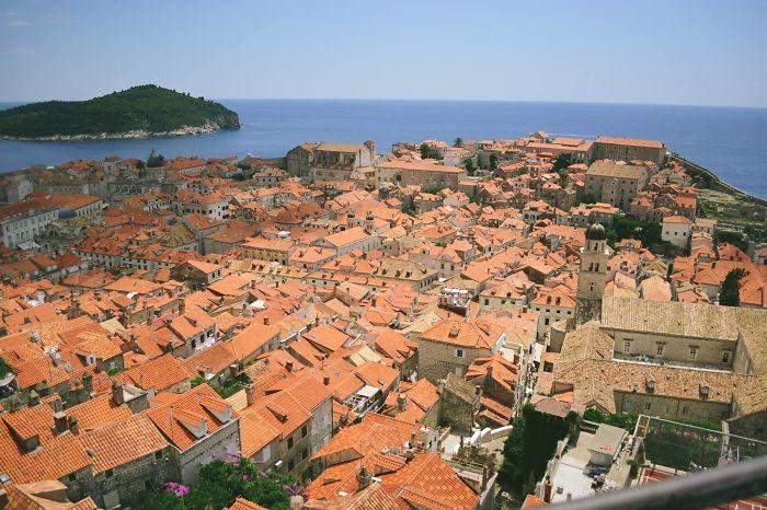 King's Landing - Dubrovnik, Croatia