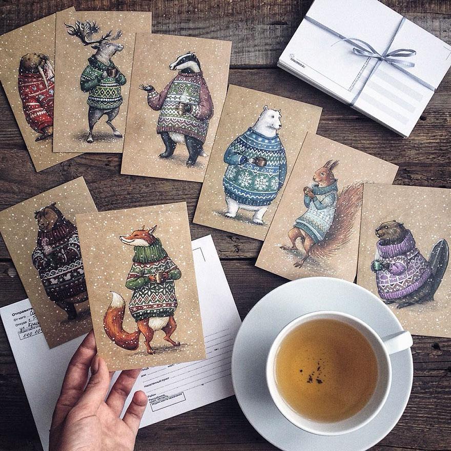 fairytale-illustrations-color-pencil-lia-selina-12