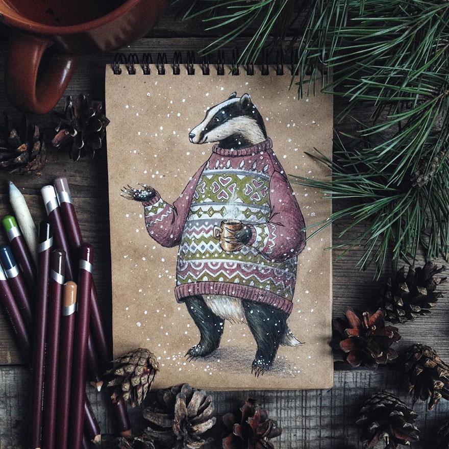 fairytale-illustrations-color-pencil-lia-selina-25