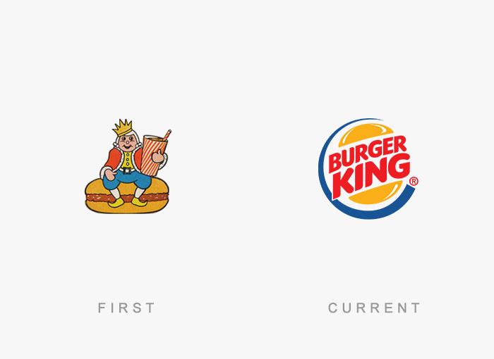 Burger King Logo 2017