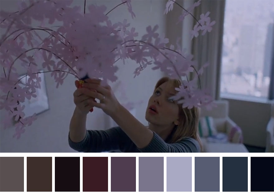 Lost In Translation (2003) Dir. Sofia Coppola
