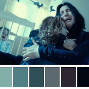 Harry Potter And The Deathly Hallows: Part 2 (2011) Dir. David Yates
