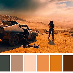 Mad Max: Fury Road (2015) Dir. George Miller