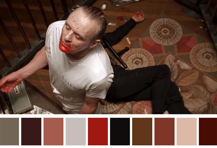 The Silence Of The Lambs (1991) Dir. Jonathan Demme