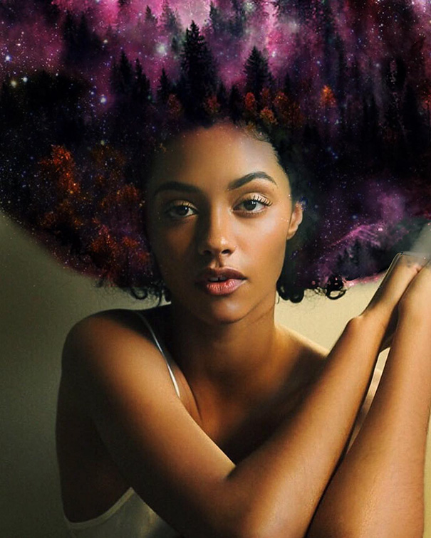 flowers-galaxy-afro-hairstyle-black-girl-magic-pierre-jean-louis-24