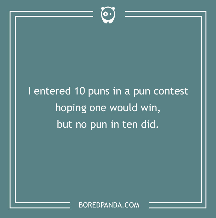 Image of: Tickld Funny Two Line Joke Amazoncom 52 Of The Funniest Twoline Jokes Ever Bored Panda