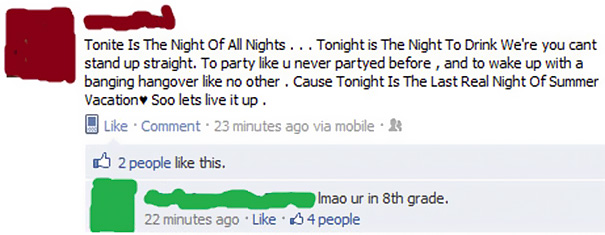 The Night Of All Nights