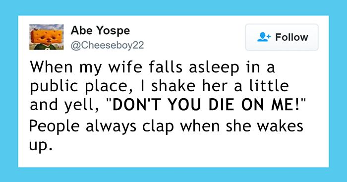 Funny Tweets By Husbands Who Are Winning At Marriage Bored Panda - 15 hilarious marriage tweets ever written