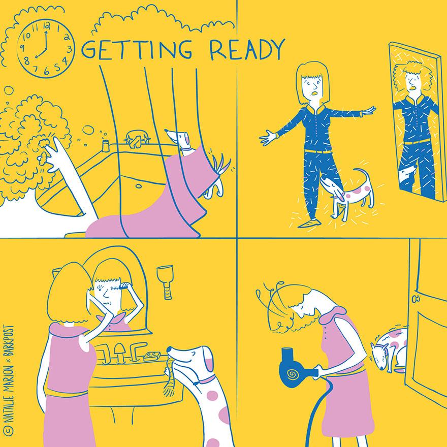 funny-illustrations-dog-mom-daily-life-natalie-marion-10