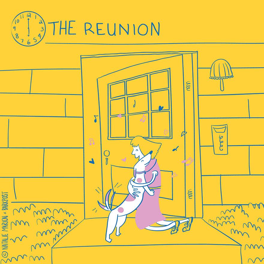 funny-illustrations-dog-mom-daily-life-natalie-marion-3