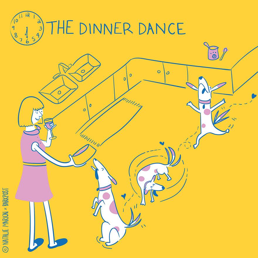 funny-illustrations-dog-mom-daily-life-natalie-marion-4
