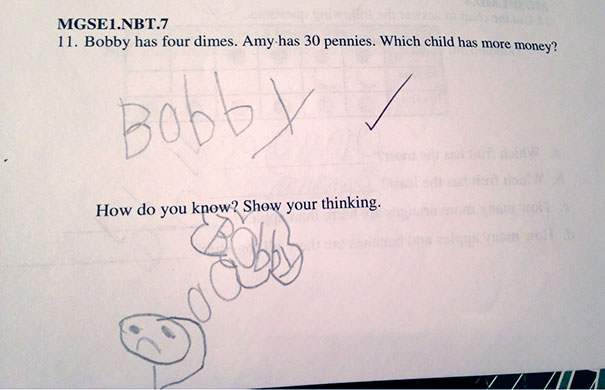This Is Why My Kid Is Going Places