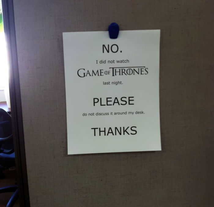 20+ Passive Aggressive Office Notes That Are So Good You Can't ...