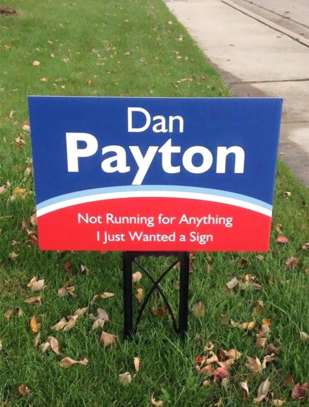 Dan Payton
