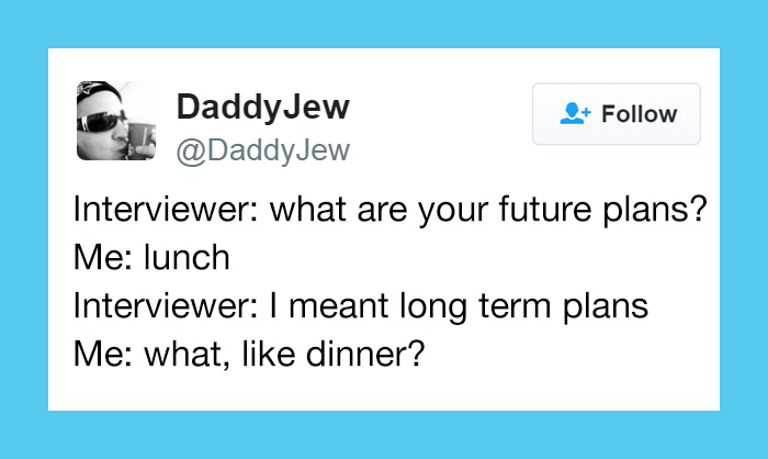 50 Of The Funniest Food Tweets Ever