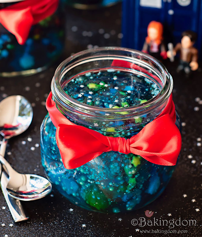 Space Jello