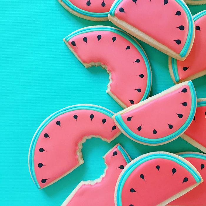 When Graphic Designer Uses Design Skills To Make Cookies 87 Pics