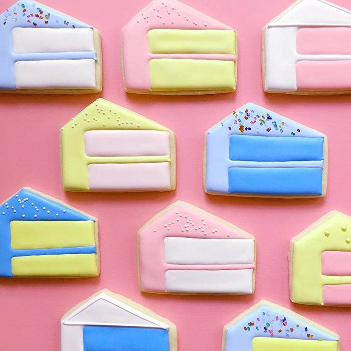 Designer Cookie