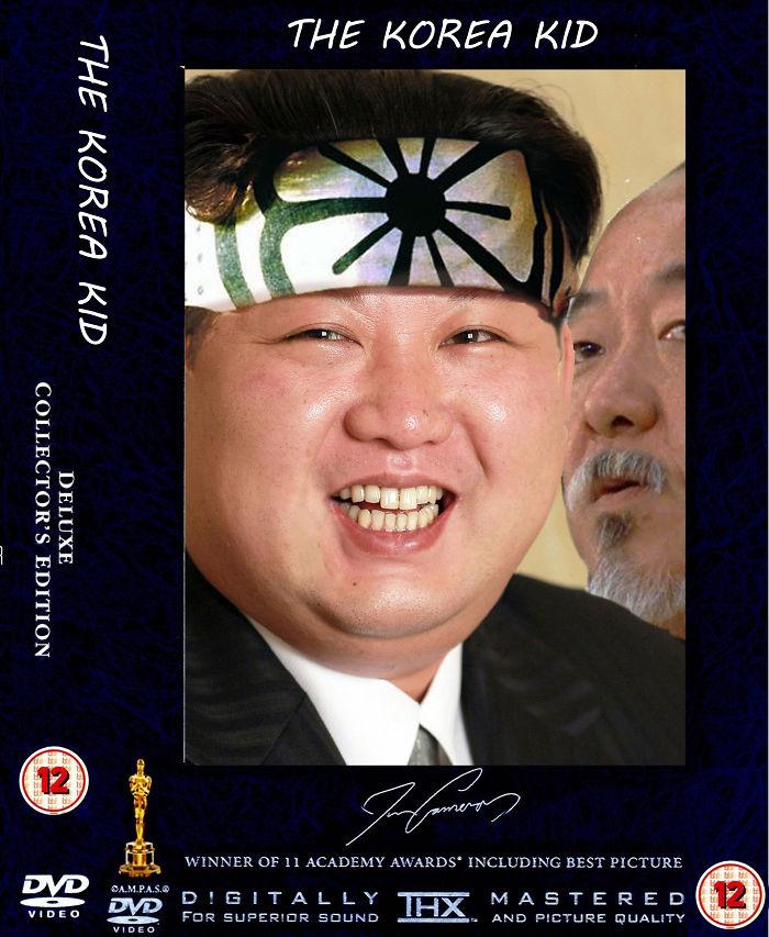 The Korea Kid
