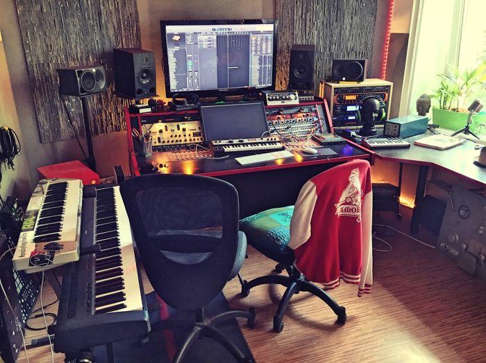 Studiotime //