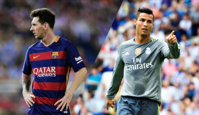 Who Is Better: Messi Or Ronaldo?