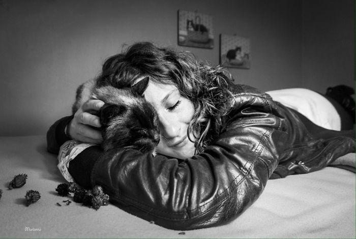 I Photograph The Beauty Of Happy Moments Between People And Their Pets