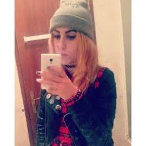 Kylie Horrows