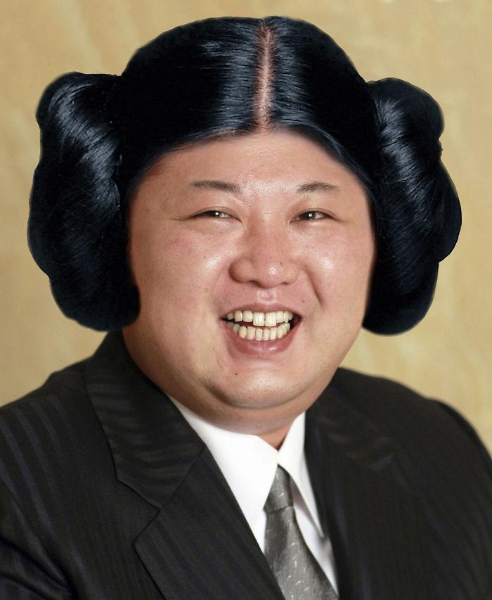 Kim Jong-bun