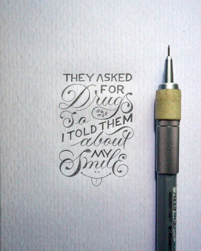 Tiny Masterworks