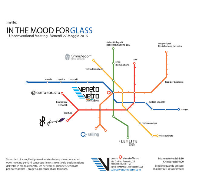 In The Mood For Glass