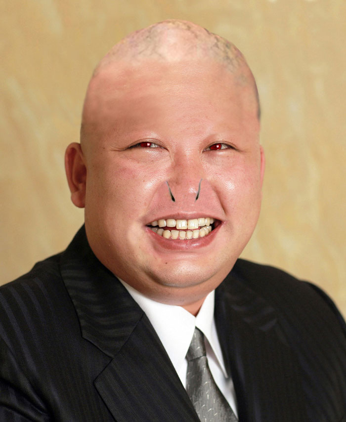 Lord Kim Jong-Emort
