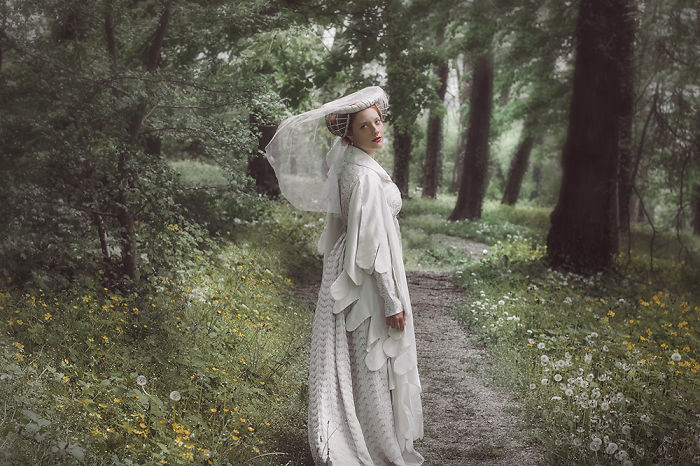 Living History: I Am In Love With Historical-Themed Photography