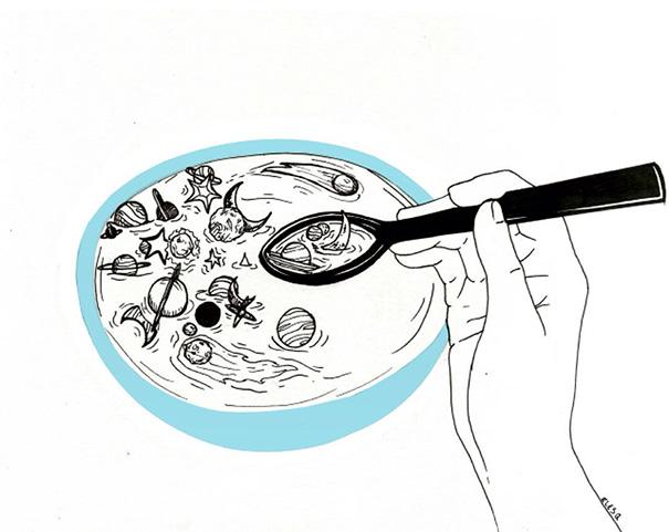 Elliana Esquivel Illustrations