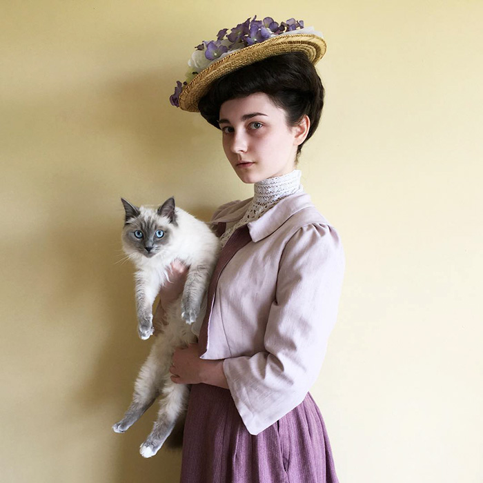 Edwardian Outfit