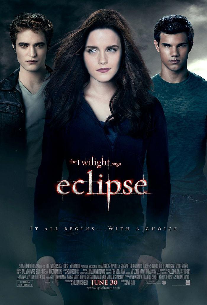 Emma Watson In Twilight