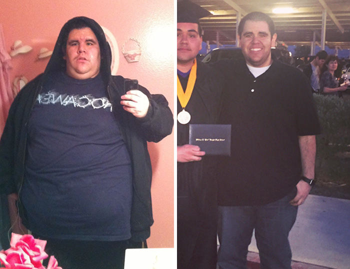 200 Lbs Gone In 3 Years. There's Still A Lot Of Work To Be Done, But I Haven't Been This Happy
