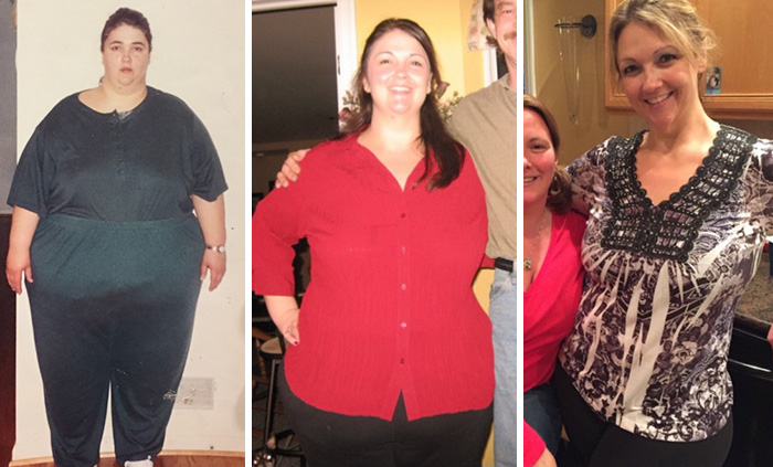 My Mother Is Just Amazing. She Lost 180 Lbs In 4 Years