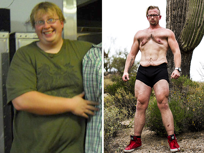 I Used To Weight 400 Lbs! Over 250 Lbs Of Weight Manipulation And Six Years Later I've Finally Conquered A Long Term Fear And Goal