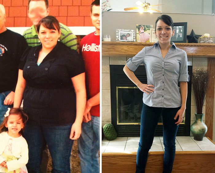 I Did It! I Hit My Goal! I Lost 100 Pounds! 235 Lbs - 135 Lbs
