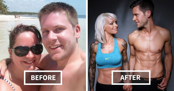 138 Inspiring People Showing What Willpower And Hard Work ...