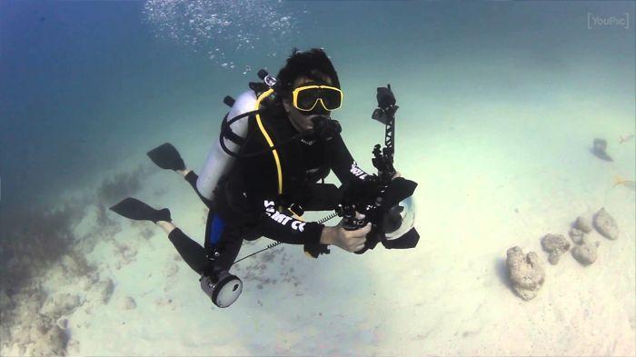 Underwater Photographer´s Secrets