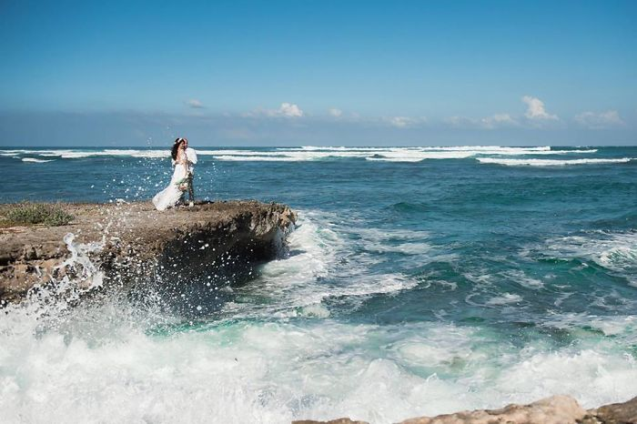 Amazing Weding Pictures In Dominican Republic