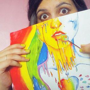 Shades of creativity