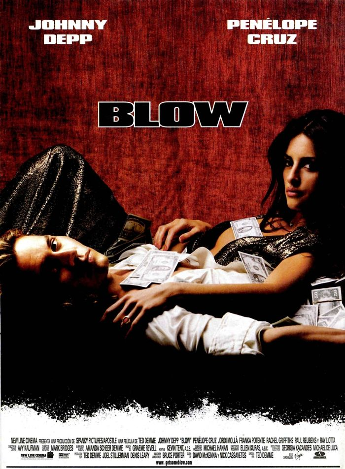 Blow (inhala)