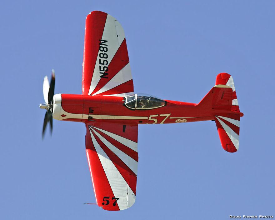 Flying Stripes