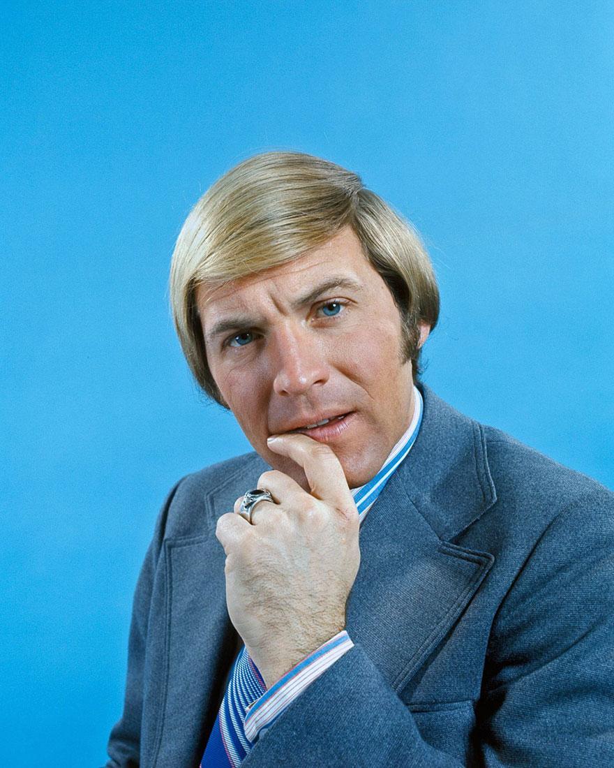 1970s Stock Photo