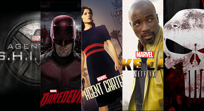 5 Tv Shows That Help Marvel To Conquer The Small Screen