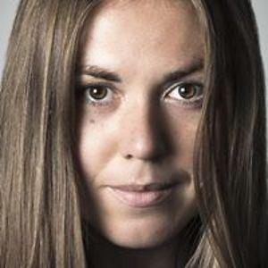Anastasia Mazur