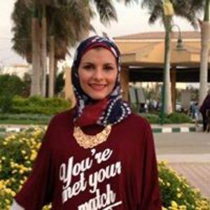 Sally Hossam
